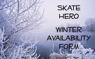 Winter Availability (Heroes)
